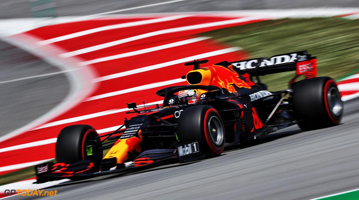 Max Verstappen zoekt meer snelheid en wil minder bandenslijtage in Monaco
