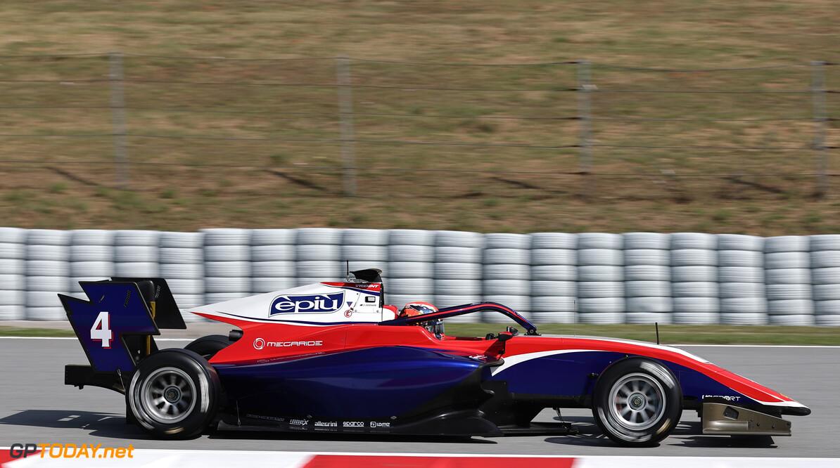 Doohan wint hoofdrace in natte omstandigheden en pakt zijn eerste F3-zege
