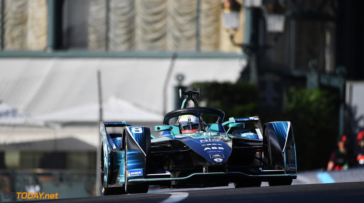 Oliver Turvey (GBR), NIO 333, NIO 333 001  Simon Galloway Monte Carlo Monaco  action TS-Live Saturday 333
