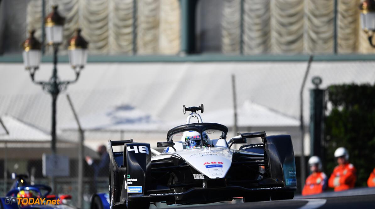 Edoardo Mortara (CHE), Venturi Racing, Silver Arrow 02  Simon Galloway Monte Carlo Monaco  action TS-Live Saturday Venturi