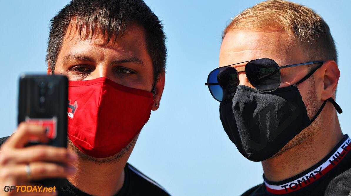 Valtteri Bottas wees Mercedes al vóór MonacoGP op problematische pitstops