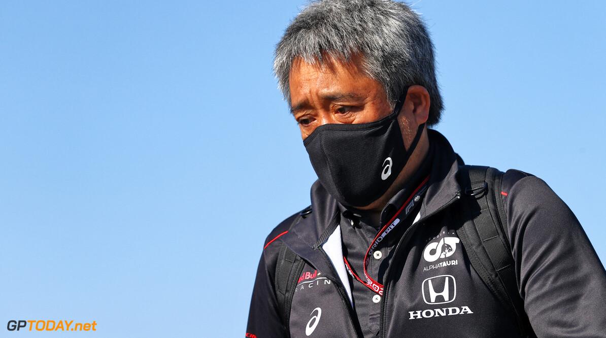 Honda begint enorm gefrustreerd aan de zomervakantie