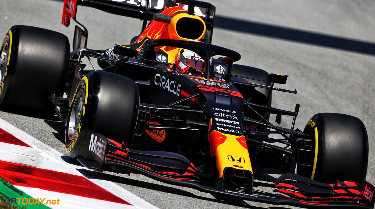 Rendeert Red Bull Racing-auto alleen in handen van Max Verstappen?