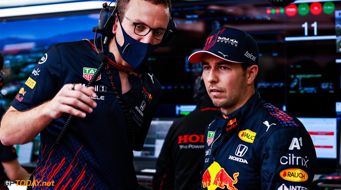 Sergio Perez nadert 100 procent en ziet winstkansen voor Monaco