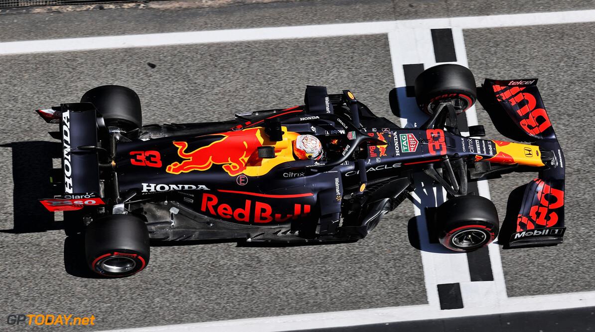 """Mercedes: """"Red Bull kan niet ontkennen dat het de favoriet is voor de wereldtitel"""""""
