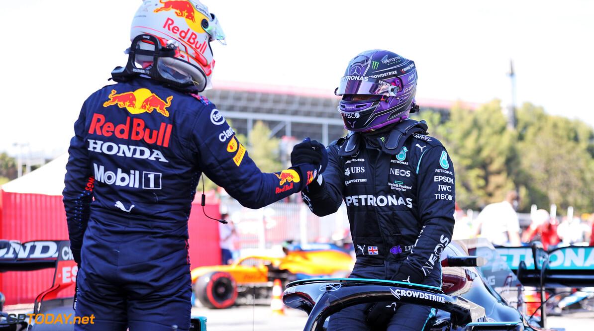 Kan Max Verstappen Hamilton zijn Bahrein-strategie gebruiken om GP Spanje te winnen?