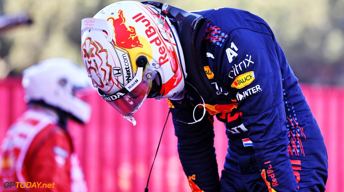 Red Bull Racing zoekt meer racesnelheid om Mercedes te kunnen bijbenen