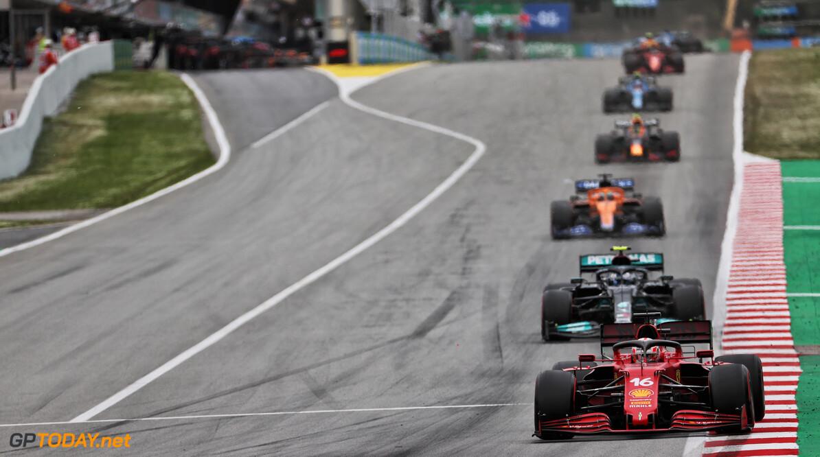 """Andretti zou in de Formule 1 stappen: """"Als er een goede mogelijkheid komt pakken we die"""""""