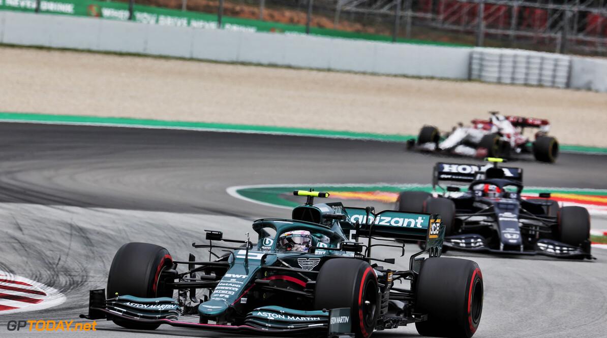 """Ralf Schumacher over Vettel: """"Hij heeft nog drie races om Stroll de baas te zijn"""""""