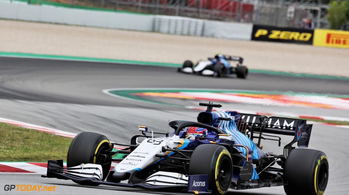 Circuit van Barcelona mogelijk weer op de schop om inhalen te bevorderen