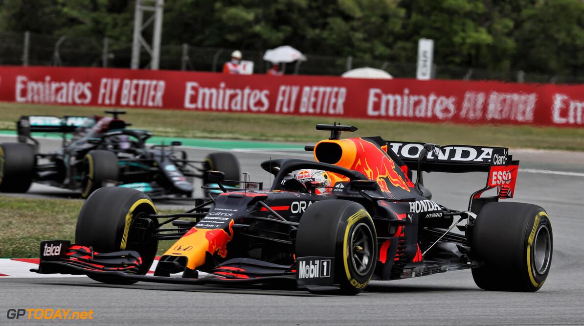 Titelkandidaten Mercedes en Red Bull Racing verliezen 2022 niet uit het oog
