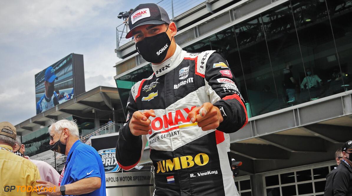 <b>Preview Indy 500:</b> Op weg naar eeuwige roem en een fles melk