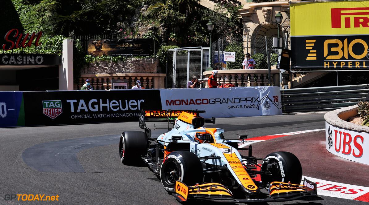 McLaren wil dat Red Bull snel wordt aangepakt om flexibele achtervleugel