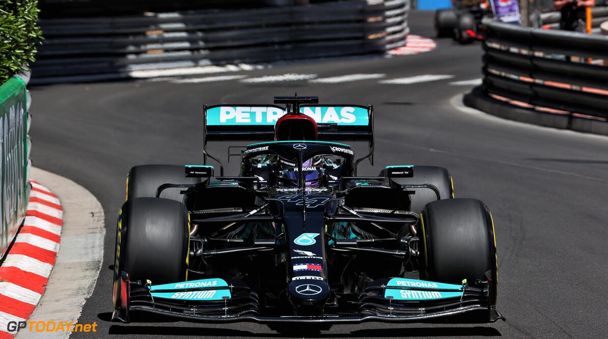 Voor het eerst in jaren kwalificeerde Lewis Hamilton zó slecht: Wordt de druk hem toch te veel?