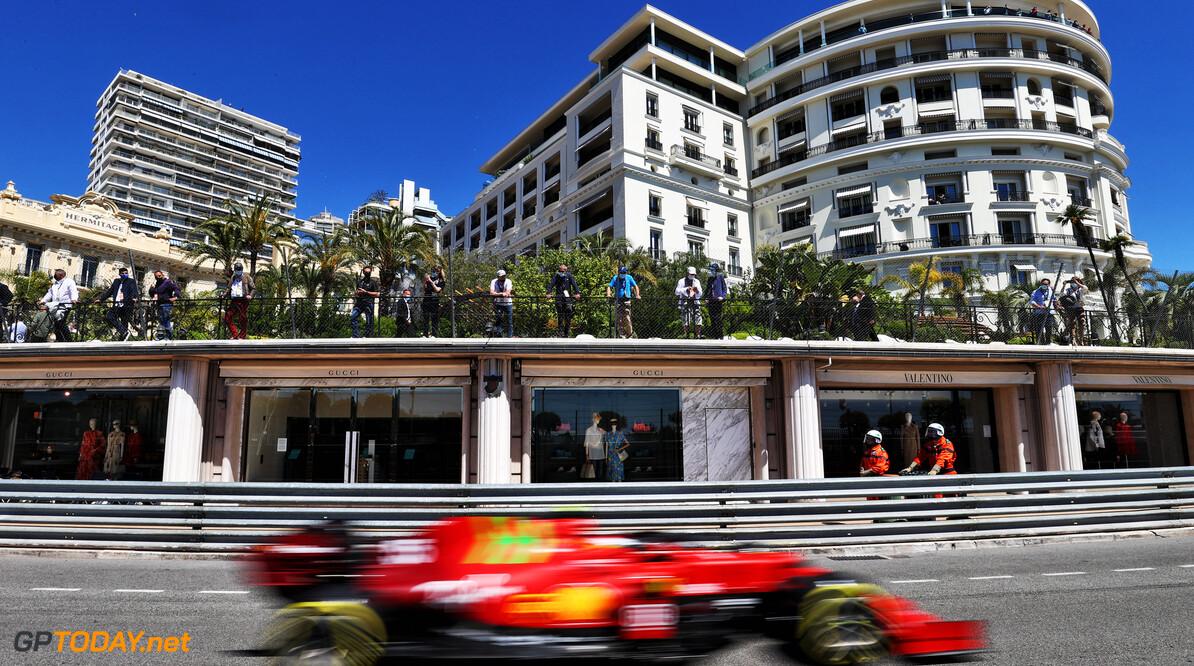 <b>Statistiek:</b> Leclerc winnaar in Monaco? Kijk er niet gek van op
