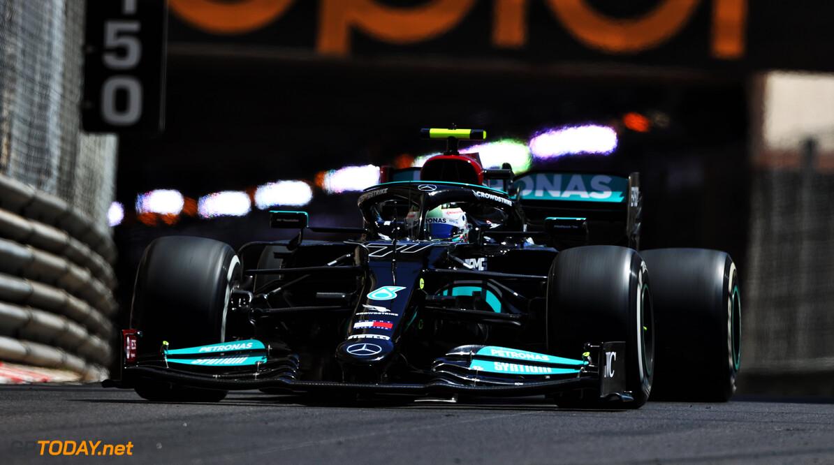"""Russische F1-commentator: """"Valtteri Bottas terug naar Williams, George Russell twee jaar naar Mercedes"""""""