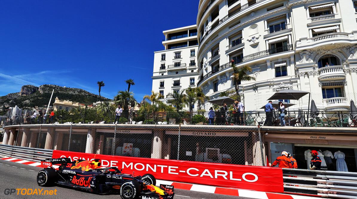 """Max Verstappen verwachtte méér van eerste dag Grand Prix van Monaco: """"Te langzaam, en niet een beetje"""""""