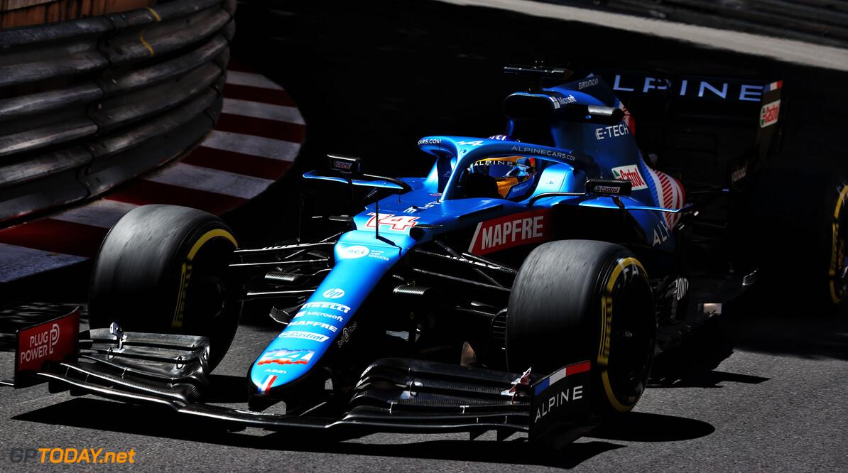 """Alonso wacht tot Frankrijk op belangrijke update: """"Nieuwe stuurbekrachtiging"""""""