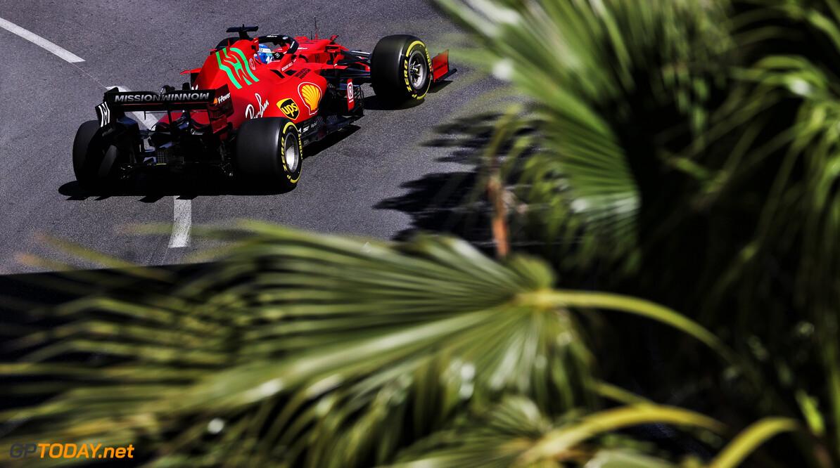 <b>Samenvatting zinderende kwalificatie Grand Prix van Monaco:</b> Leclerc op pole maar eindigt in de muur,  Verstappen tweede, Hamilton zevende