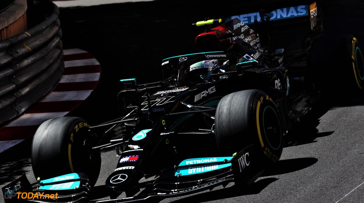 """Nico Rosberg over problematisch weekend Mercedes: """"Het is game over voor Hamilton en Bottas"""""""
