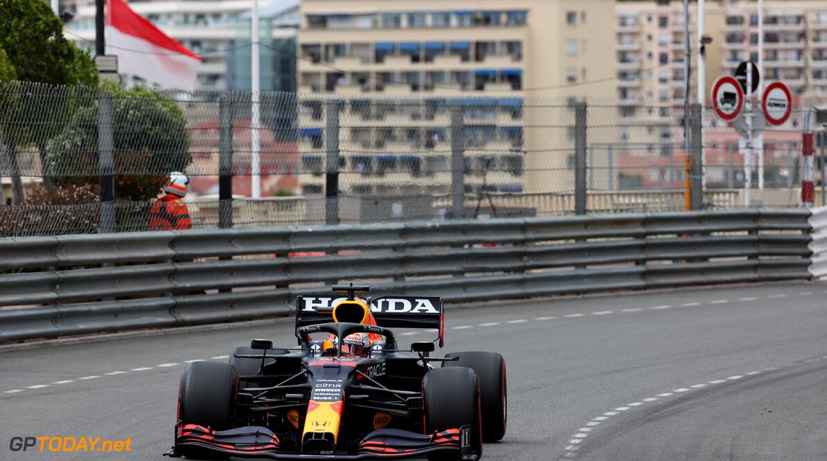 <b>Video: </b>De start van de Grand Prix van Monaco