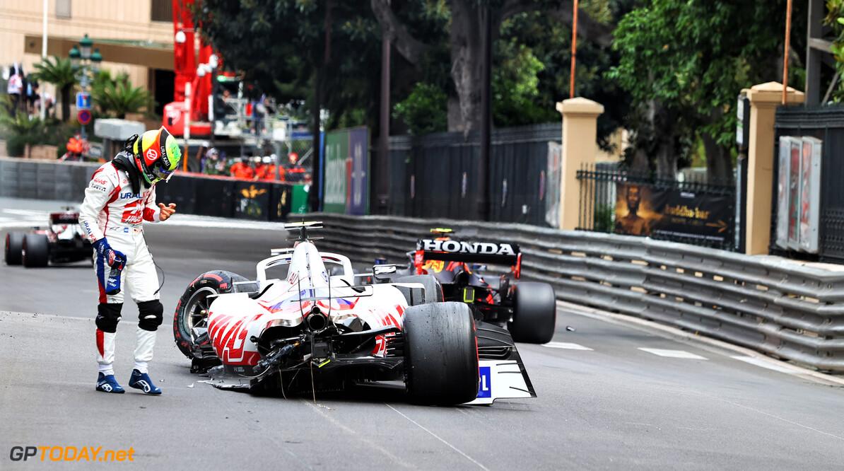 Bevestigd: Mick Schumacher zal niet deelnemen aan kwalificatie GP Monaco
