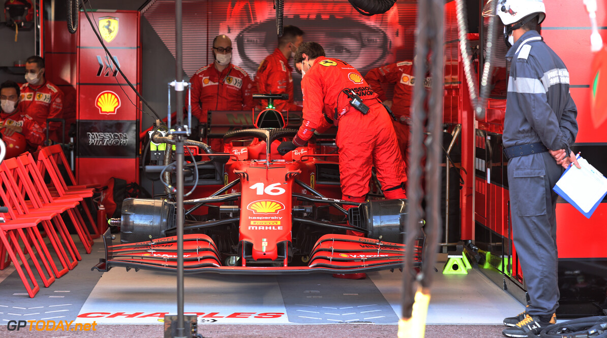 Domenicali schiet al aardig op met de F1-kalender voor 2022