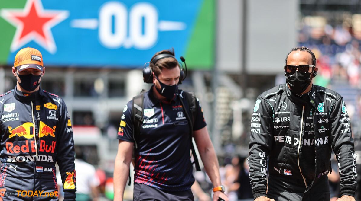 Helmut Marko houdt slag om de arm wat betreft verwachtingen voor Silverstone