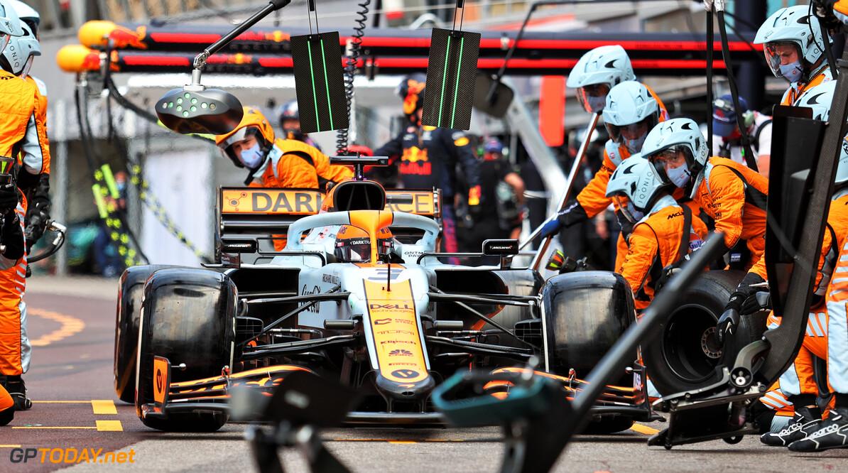 McLaren wil nieuwe titelsponsor maar wel op een belangrijke voorwaarde