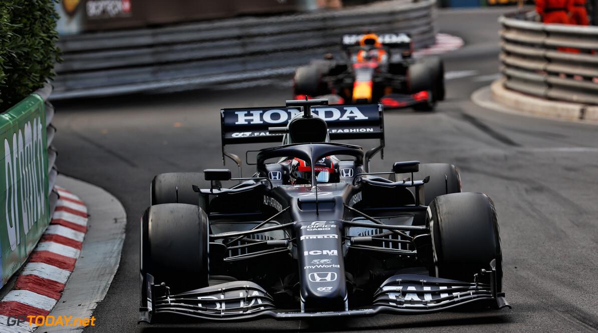 """AlphaTauri: """"Wij gaan zoveel mogelijk kopiëren van Red Bull Racing"""""""