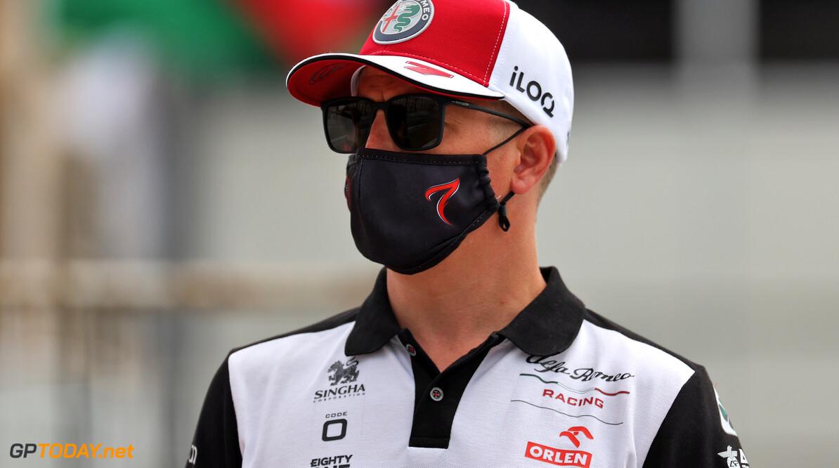 """Coulthard over voormalig teamgenoot Raikkonen: """"Tijd om te stoppen"""""""