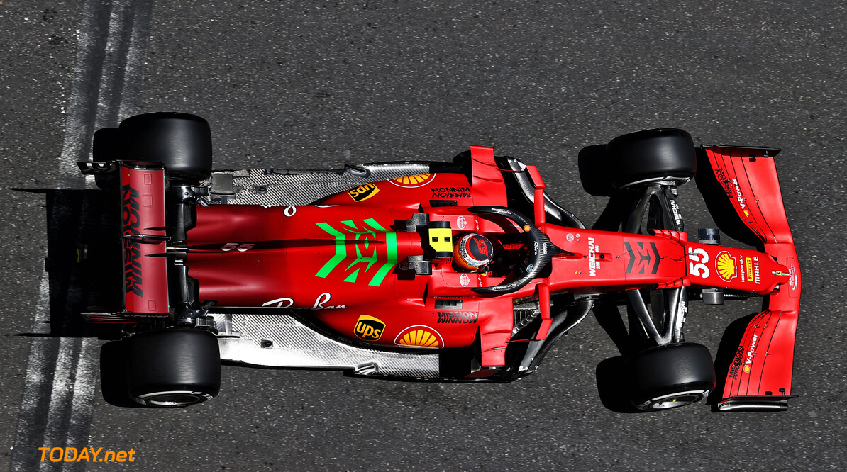 <b>Video: </b>Waarom Ferrari niet Mercedes volgt qua motorontwerp