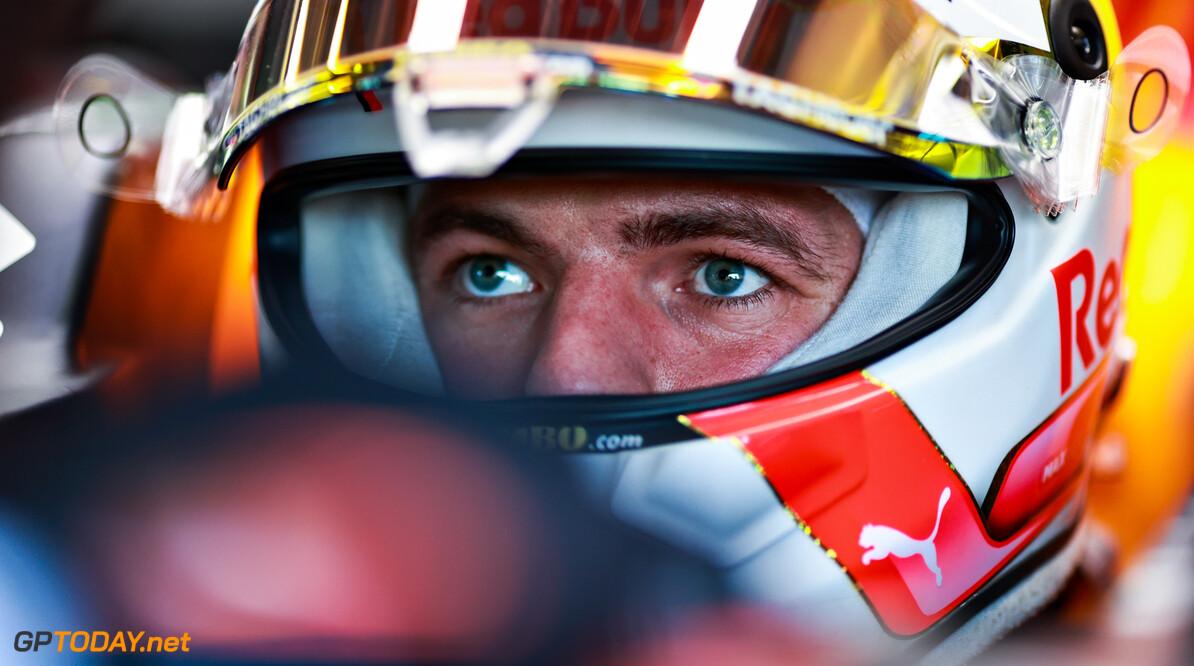 "Honda: ""Max Verstappen domineerde de hele race en verdiende om te winnen"""