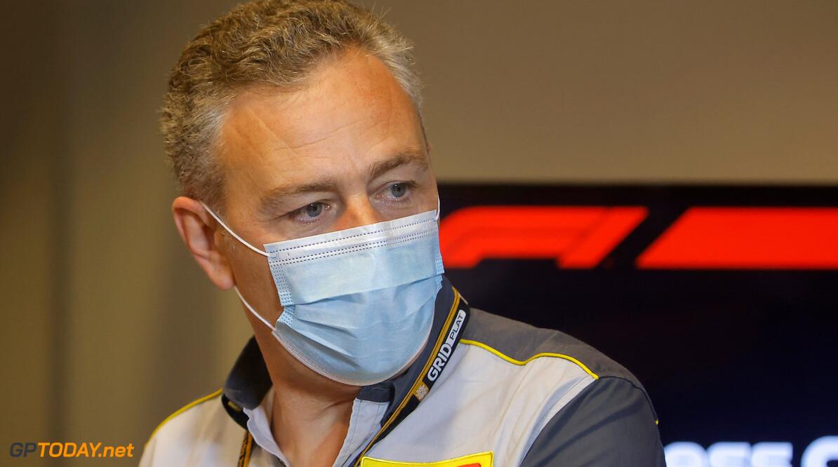 Pirelli verwacht verschillende strategieën in België