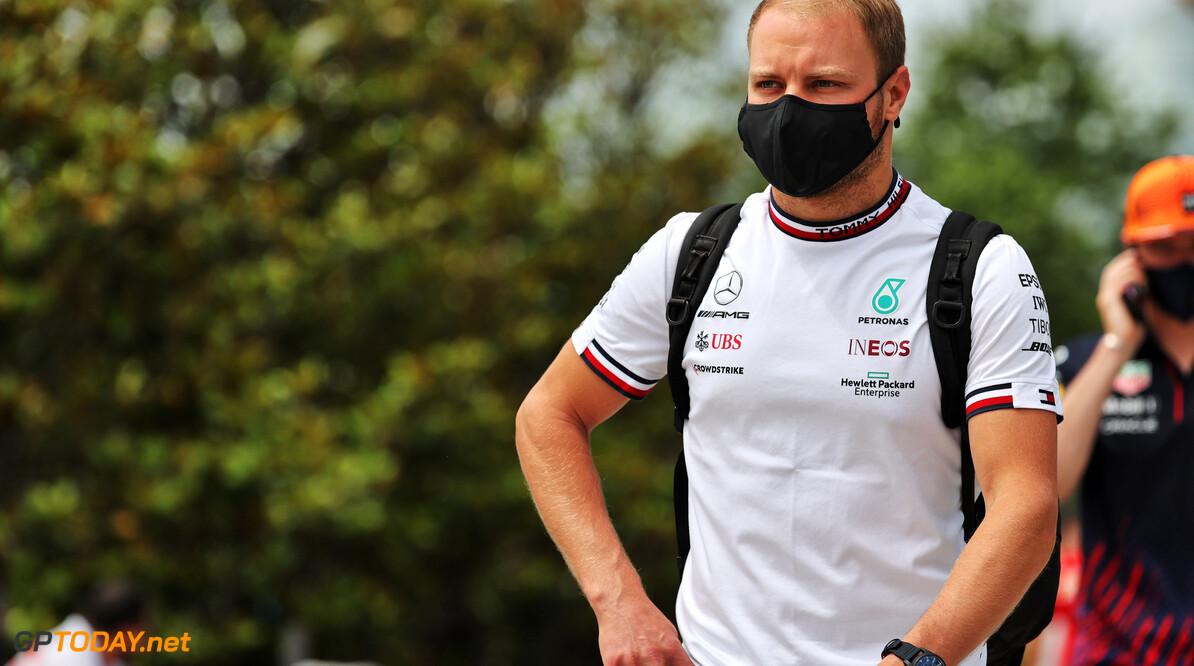 """Valtteri Bottas heeft Toto Wolff niet gesproken na Monaco: """"Uit analyse blijkt dat ik wél op de juiste plek stopte voor pitstop"""""""