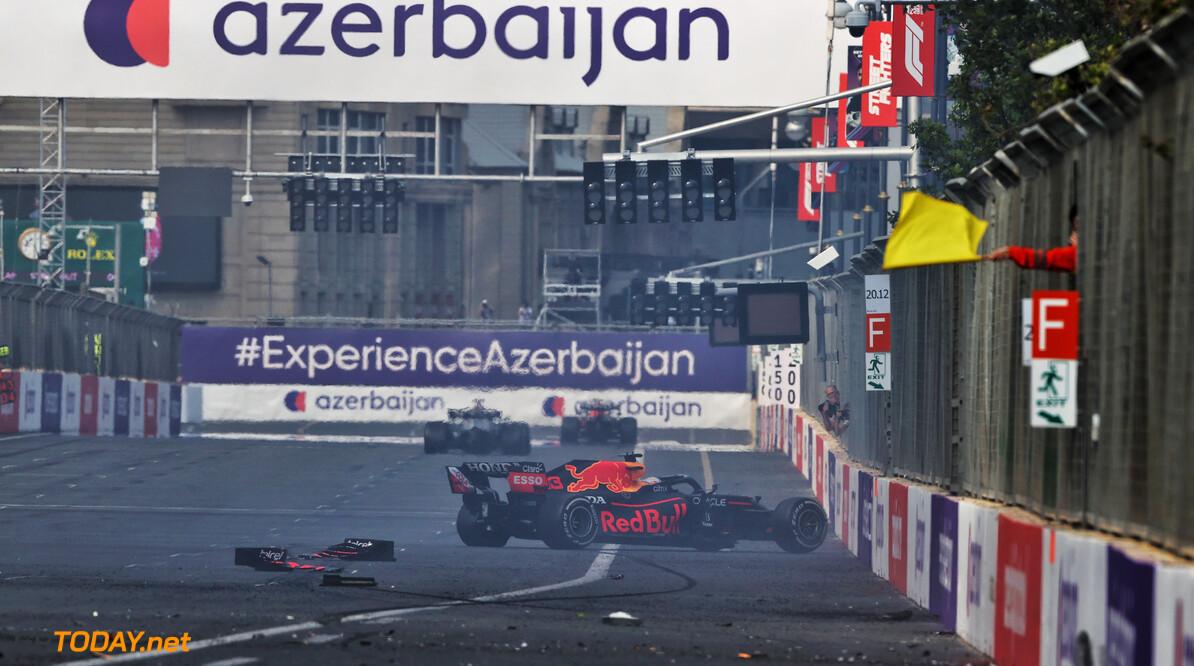 <b>Video: </b>Jolyon Palmer analyseert inhouden Gasly en Tsunoda na crash Verstappen