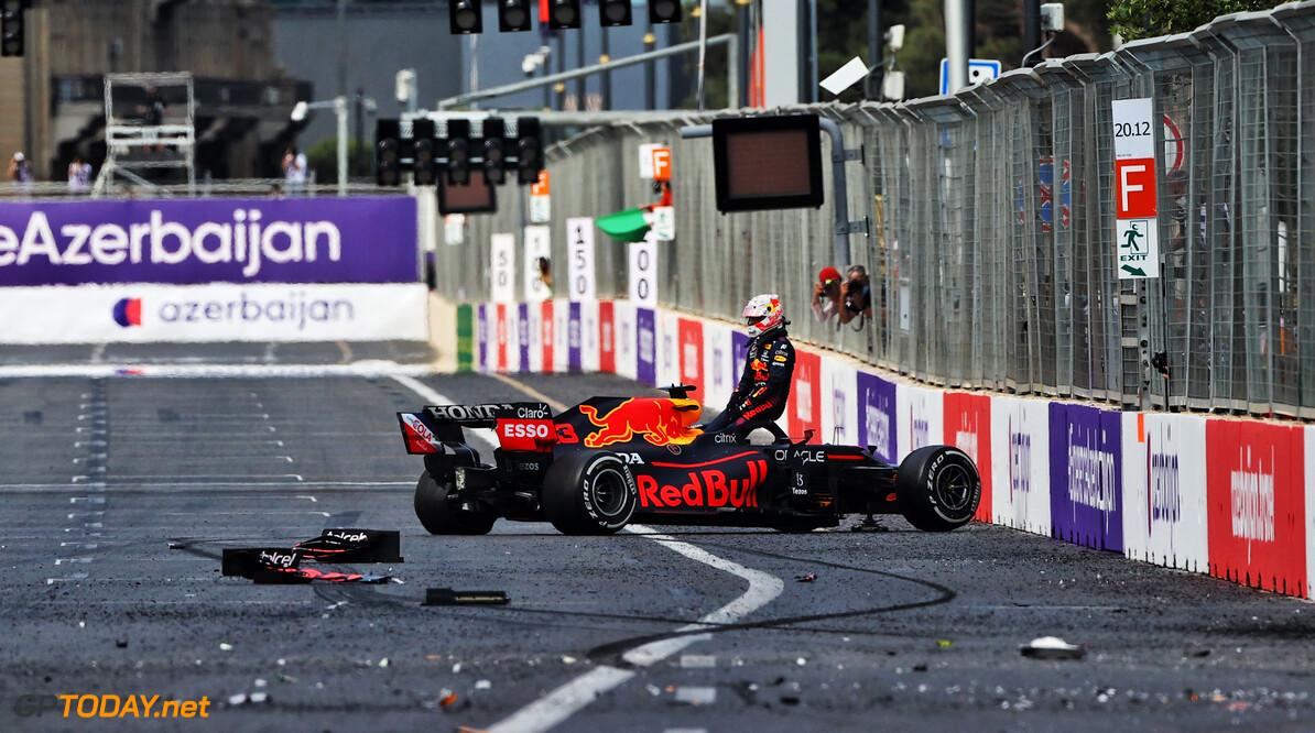 """Verstappen over F1: """"Soms is dit een klote sport"""""""
