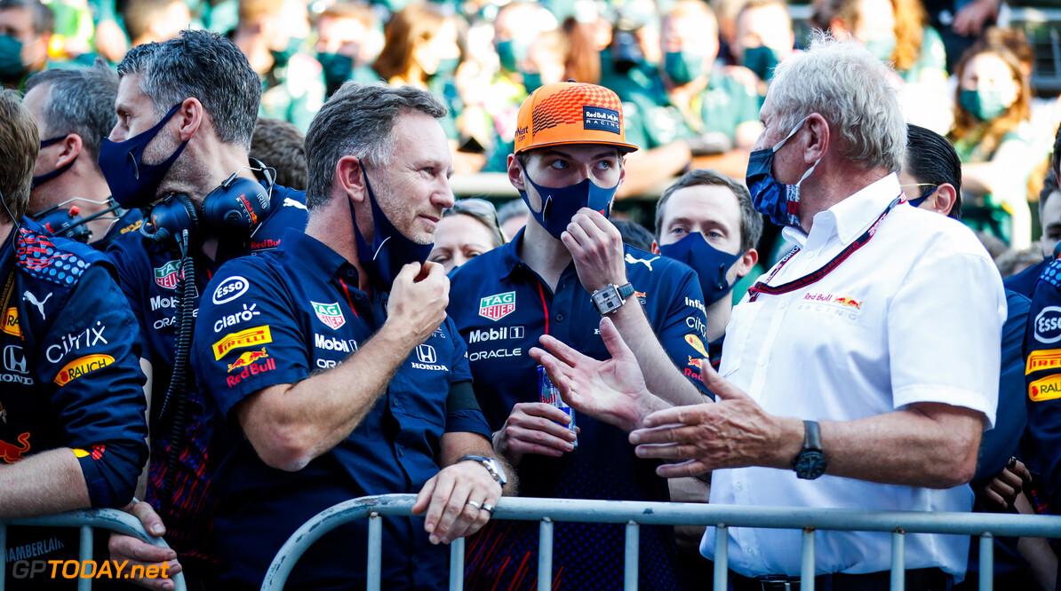 Red Bull wil eerlijk en sportief gevecht in tweede seizoenshelft