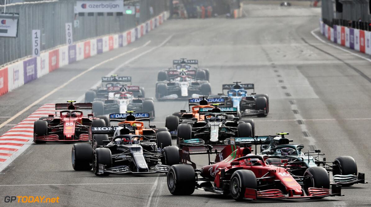 """Charles Leclerc denkt niet dat Ferrari weer kan verrassen: """"Terug naar realiteit"""""""