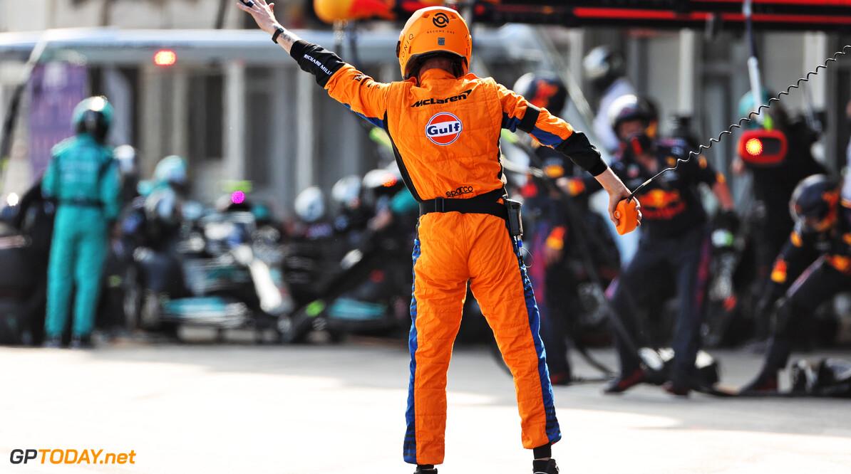 Geld klotst tegen plinten op bij McLaren: wil ook in de elektrische FE een team
