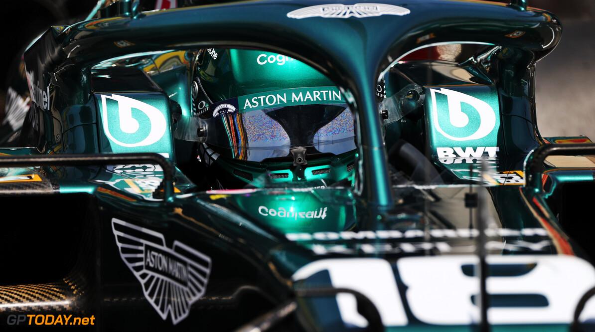 """Aston Martin zwicht niet voor oproep hoofdsponsor: """"We blijven racen in het groen"""""""