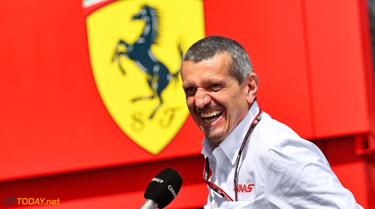 """Steiner heeft """"vrij veel vertrouwen"""" dat Mick Schumacher volgend jaar bij Haas rijdt"""