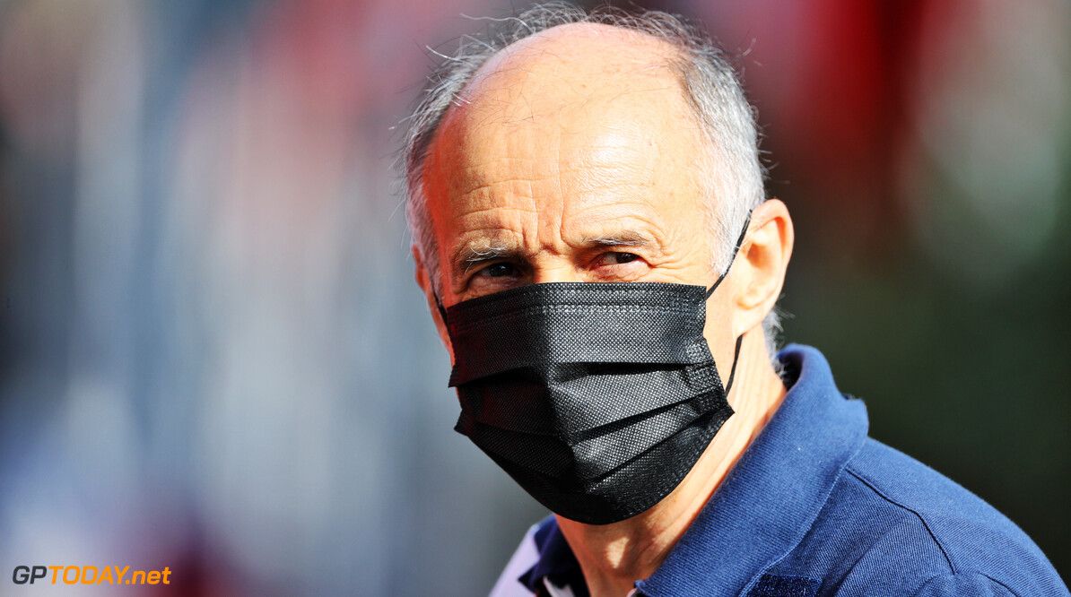 """Het verzet van Franz Tost: """"FIA zou bandenwarmers vanaf 2022 volledig moeten verbieden"""""""