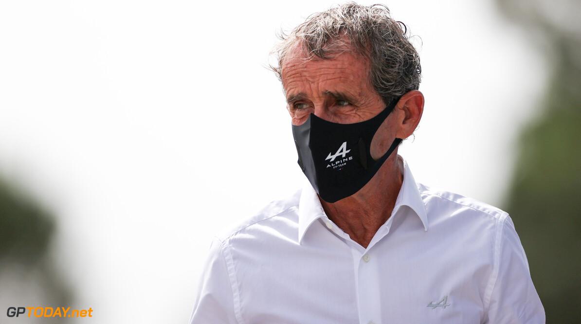 Prost verlaat F1 als reverse grid wordt ingevoerd