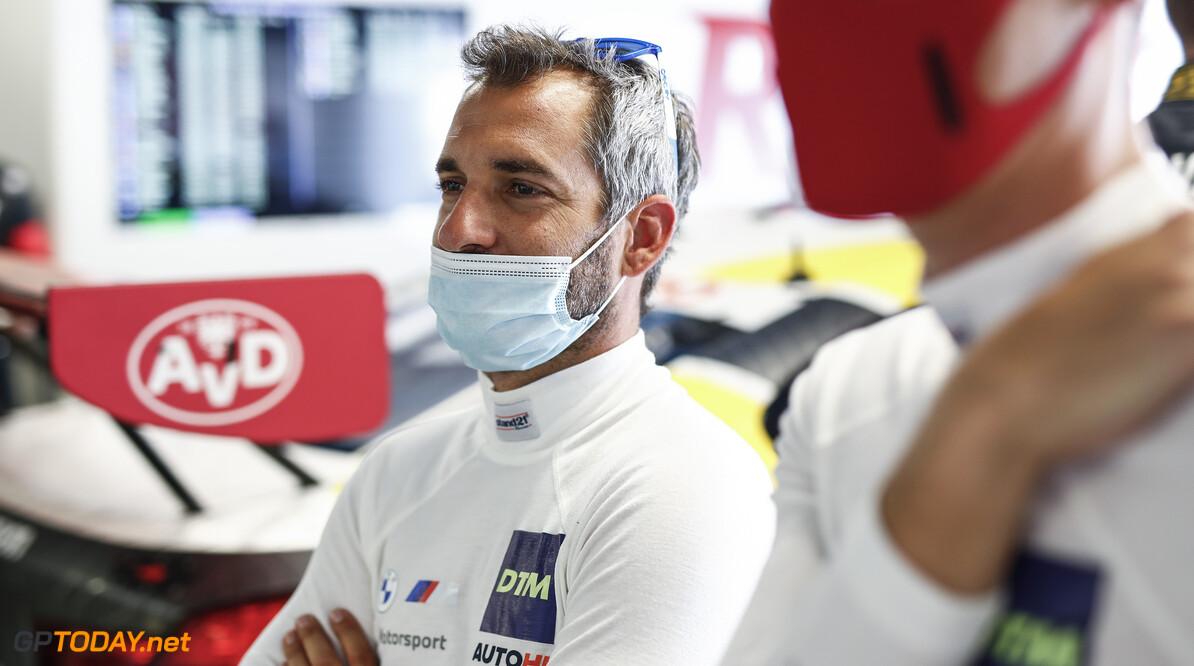 Timo Glock ziet het somber in voor Red Bull Racing
