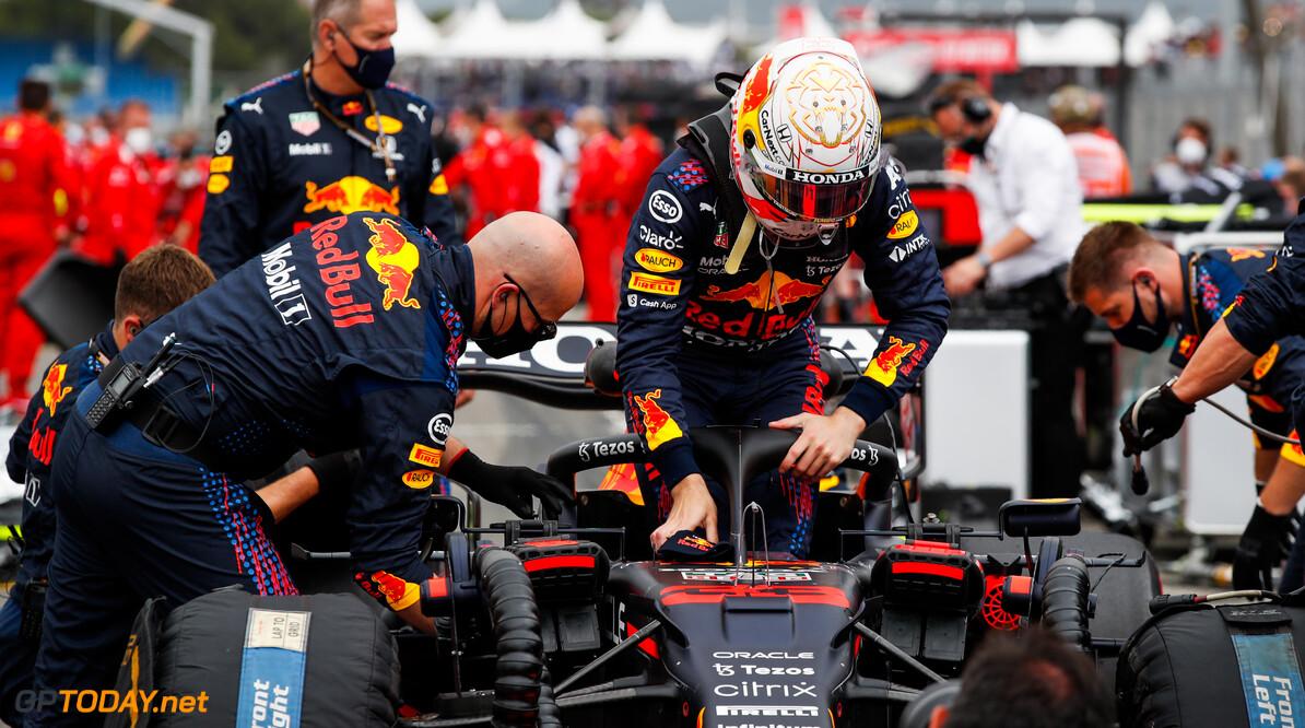 Sergey Sirotkin voorziet dat Red Bull Racing en Max Verstappen bijna overal kunnen winnen in 2021
