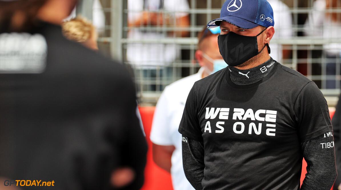 """Ralf Schumacher: """"Met gedrag van Bottas hoor je niet thuis in een topteam"""""""