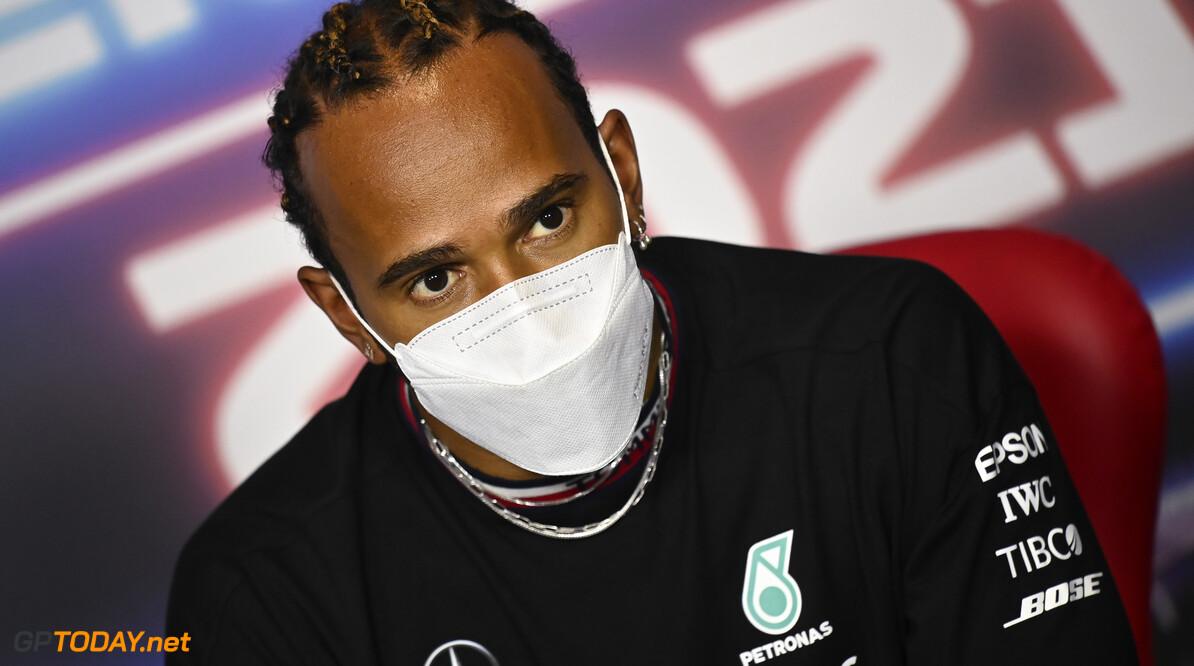 """Lewis Hamilton hoopt dat technische aanvullingen FIA  """"het speelveld egaliseren"""""""