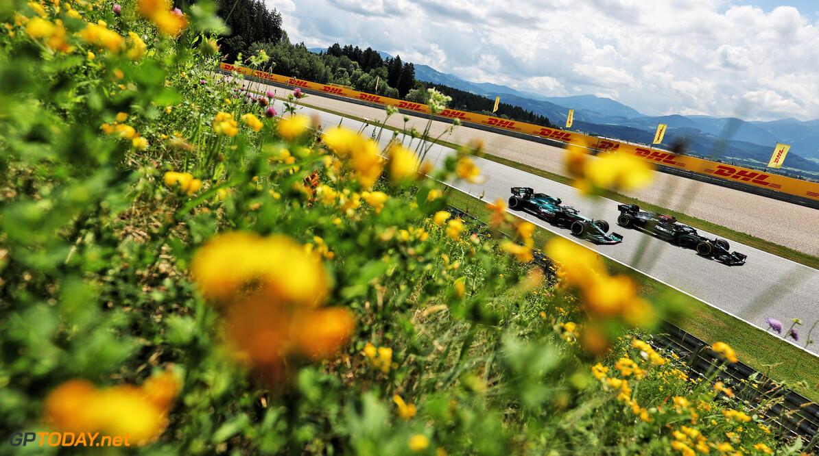 Vettel krijgt gridpenalty van drie plaatsen na hinderen Alonso