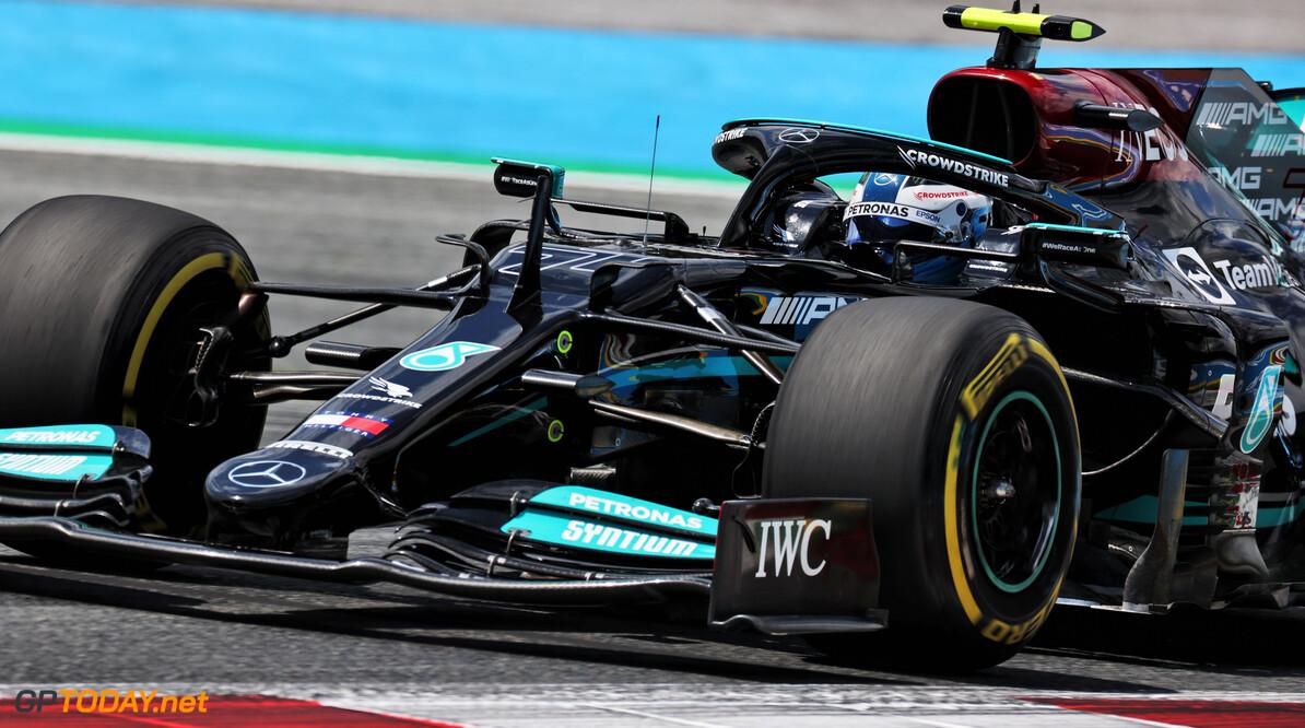 Max Verstappen wil dat FIA snel actie onderneemt tegen voorvleugel Mercedes